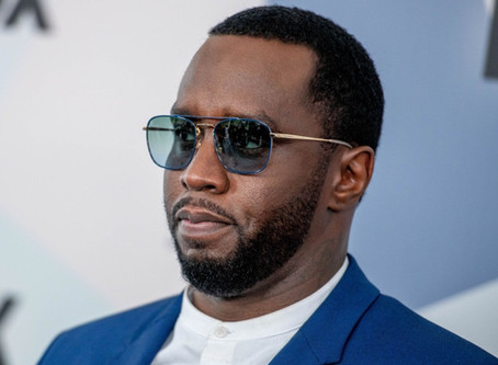 Diddy's Wild Party Gets Shut Down By Police