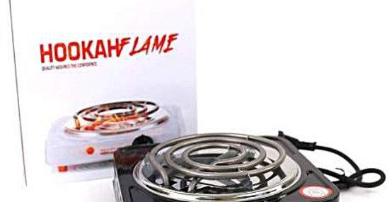 HOOKAH FLAM