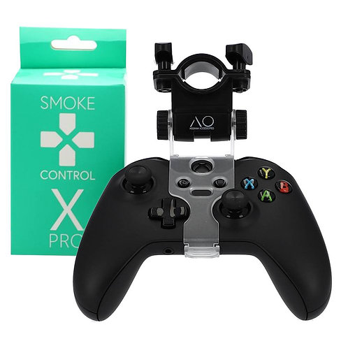 AO smoke control X Box One