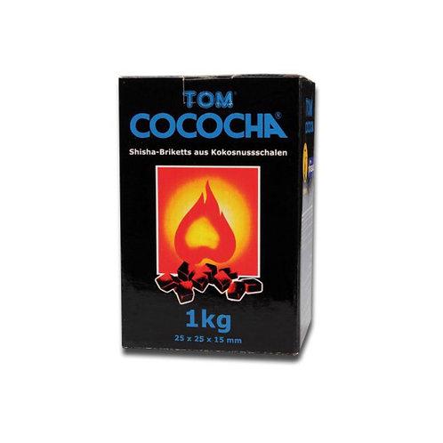 TOM COCOCHA FLAT BLEU 1kg