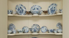 'China of the Most Fashionable Sort': Chinese Export Porcelain in Colonial America