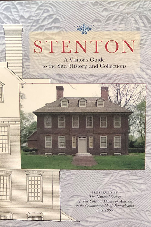 Stenton Guidebook