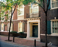 National Society of The Colonial Dames - Headquarters