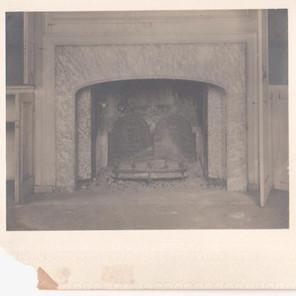 Parlor Fireplace Tiles