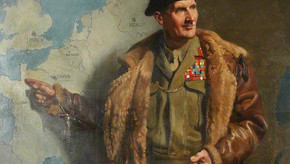 FM Bernard Montgomery: High Command