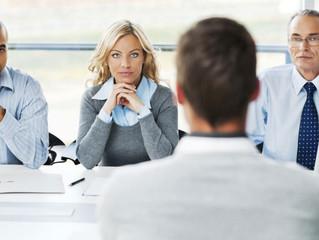 Como sair-se bem em uma entrevista de emprego