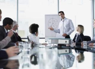 Tendências de gestão de RH para 2018