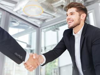 Como um recrutador deve se preparar para uma entrevista de emprego