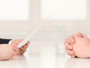 5 segredos para cativar no primeiro minuto da entrevista de emprego