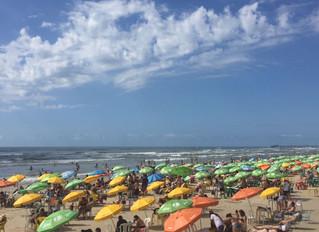 Seis mil funcionários temporários devem ser contratados durante o verão no litoral norte do RS