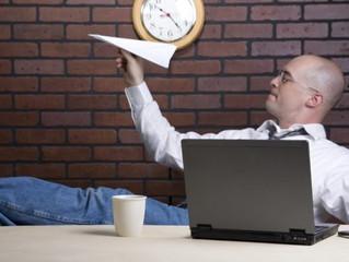 Confira alguns comportamentos inadequados no trabalho