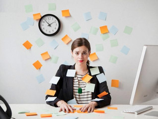 8 dicas de gestão de tempo para equipes