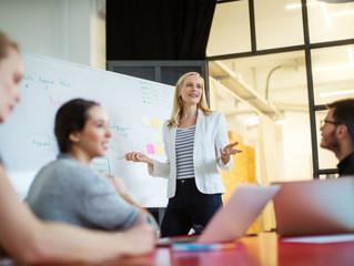 Como lidar com a promoção no trabalho e os desafios de ser promovido?