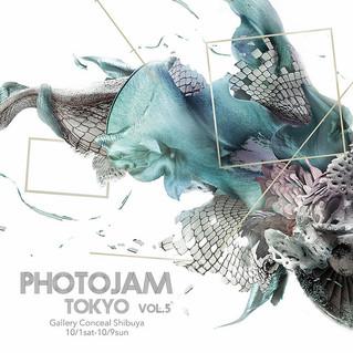 PHOTOJAM TOKYO vol.5