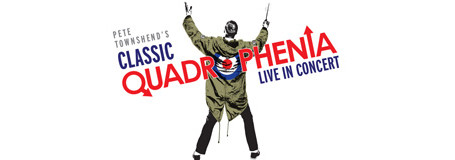 Quadrophenia tickets on sale this Friday!