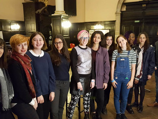 Scored: five15's first workshop for young women composers a huge success