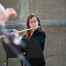 Flute - Laura Cioffi