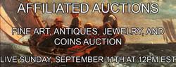 Previous Auction Catalogues