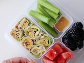 PIP Lunchbox