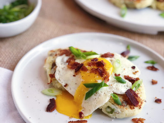 Colcannon Breakfast Stacks