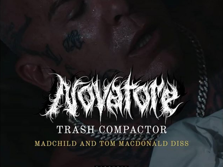 NOVATORE Releases Madchild x Tom MacDonald Diss Track