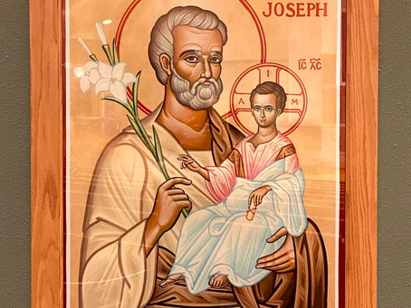 The Year of St. Joseph - Introduction