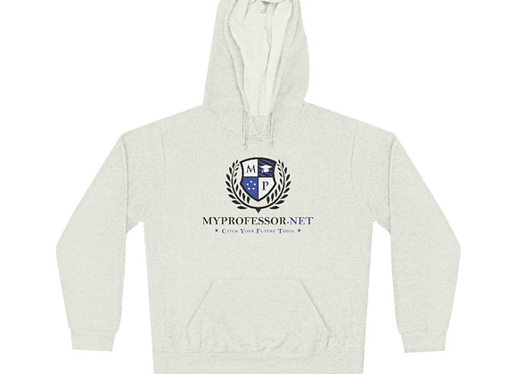 The MyProfessor Lightweight Hoodie