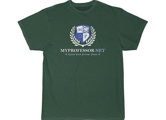 MyProfessor (Blue Edtion) Short Sleeve Tee