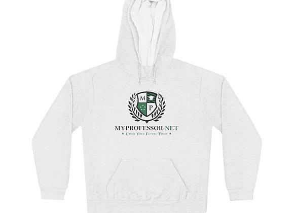 The MyProfessor (Green) Lightweight Hoodie