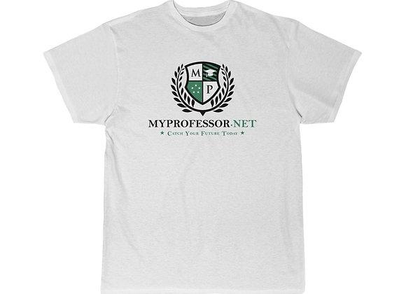MyProfessor (Green Edition) Short Sleeve Tee