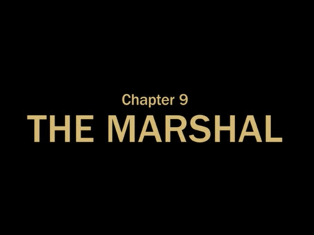 "The Mandalorian S2: ""The Marshal"" spoiler review"