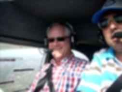 Airsegura Piloto x 1 día
