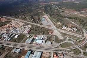Airsegura,Moragon,Escuela de Vuelo,Escuela de Pilotos