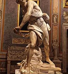Spotlight Artist: Lorenzo Bernini