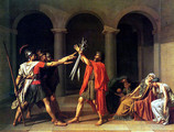 Spotlight Artist: Neoclassicism - Jacques-Louis David