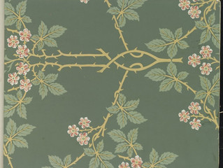 Spotlight Artist: William Morris - Arts & Crafts Movement
