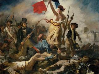 Spotlight Artist: Romanticism - Eugene Delacroix