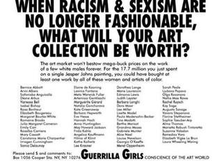 Spotlight Artist: Guerilla Girls