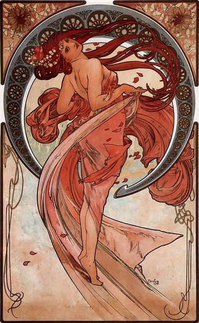 800px-Alfons_Mucha_-_1898_-_Dance