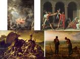 Spotlight Artist: 19th Century isms- Neoclassicism, Romanticism, and Realism.