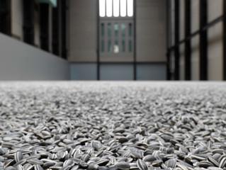 Spotlight Artist:  Ai Weiwei