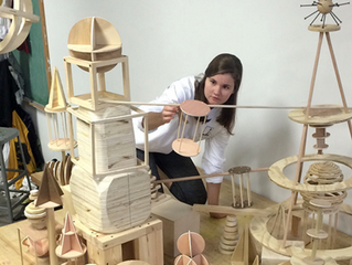 "VCU Sculpture & Extended Media ""Future Studio"" deadline 9/24"