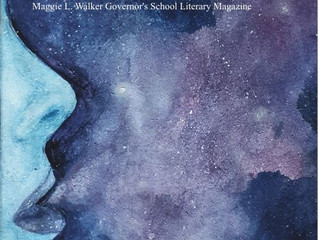 Submit your student artwork to MLWGS' Literary Magazine!