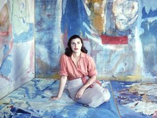 Spotlight Artist: Helen Frankenthaler