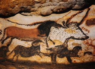 Spotlight Artwork:  Caves Paintings of Lascaux