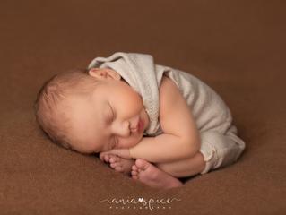 Baby Henri