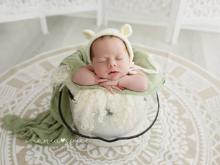 Baby Luca