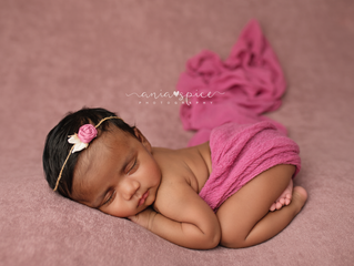 Baby Amyrah