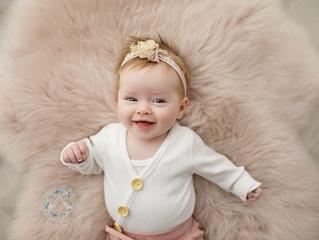 Baby Aubree