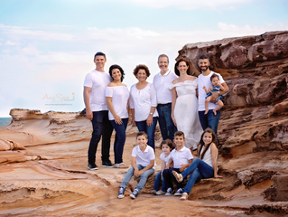 Formosa family session